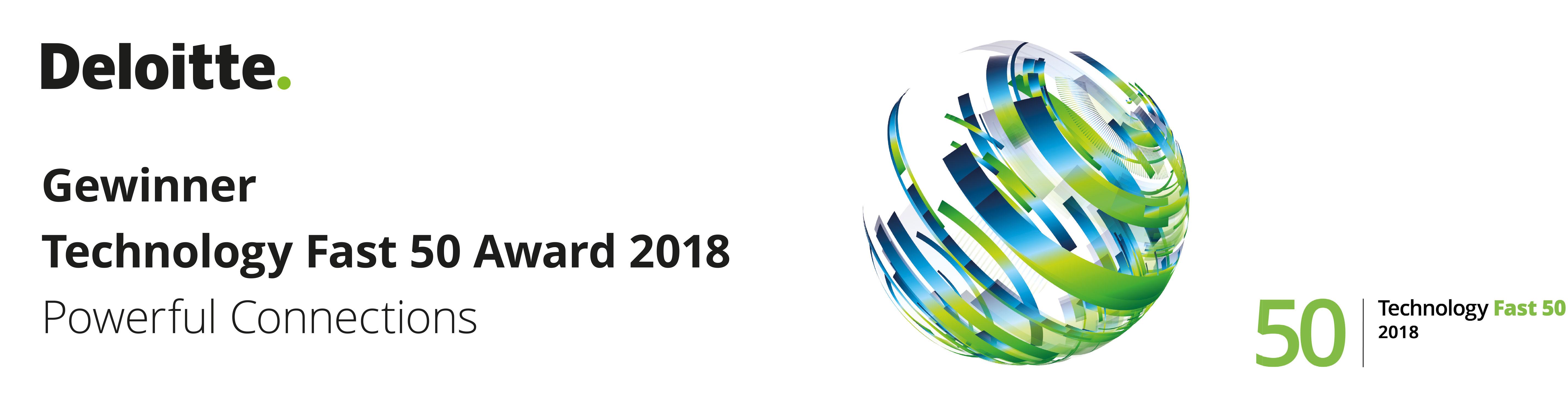 Fast 50 2018 Gewinner Banner DE - Startseite