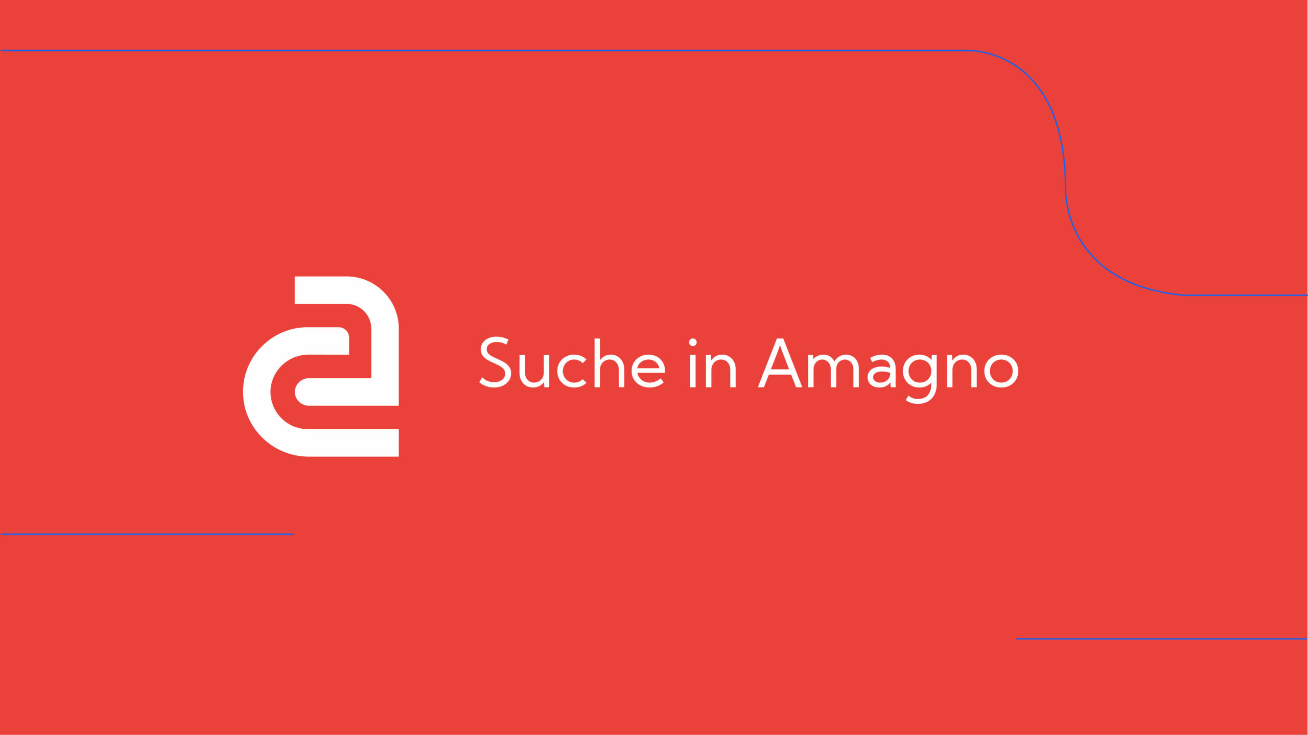 How-To: Amagno Advanced – Suche