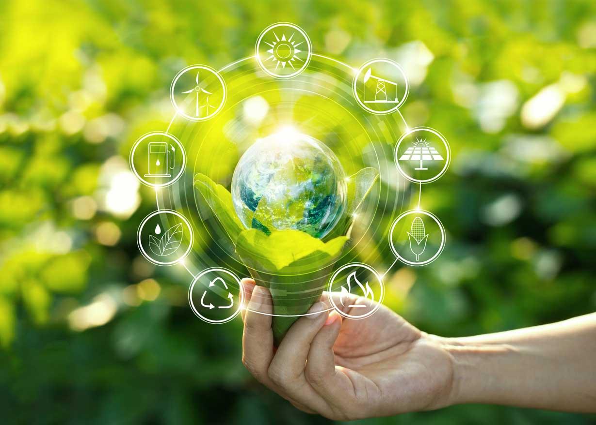 Nachhaltigkeit – Alles nur heiße Luft?!