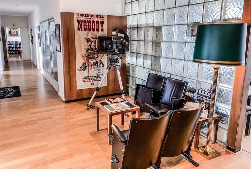 Rialto Amagno 2 - Anwenderbericht Rialto Film GmbH