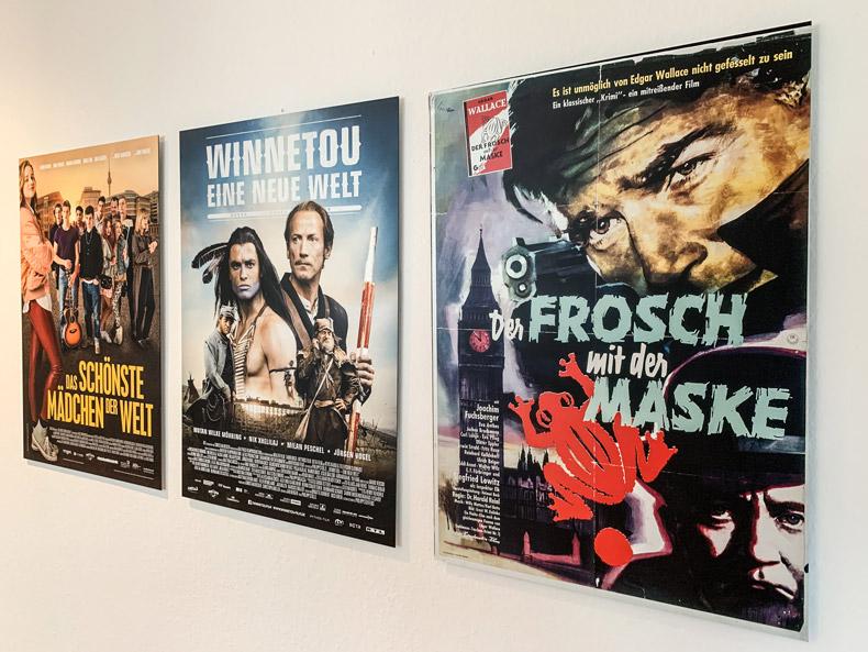 Rialto Amagno 3 - Anwenderbericht Rialto Film GmbH