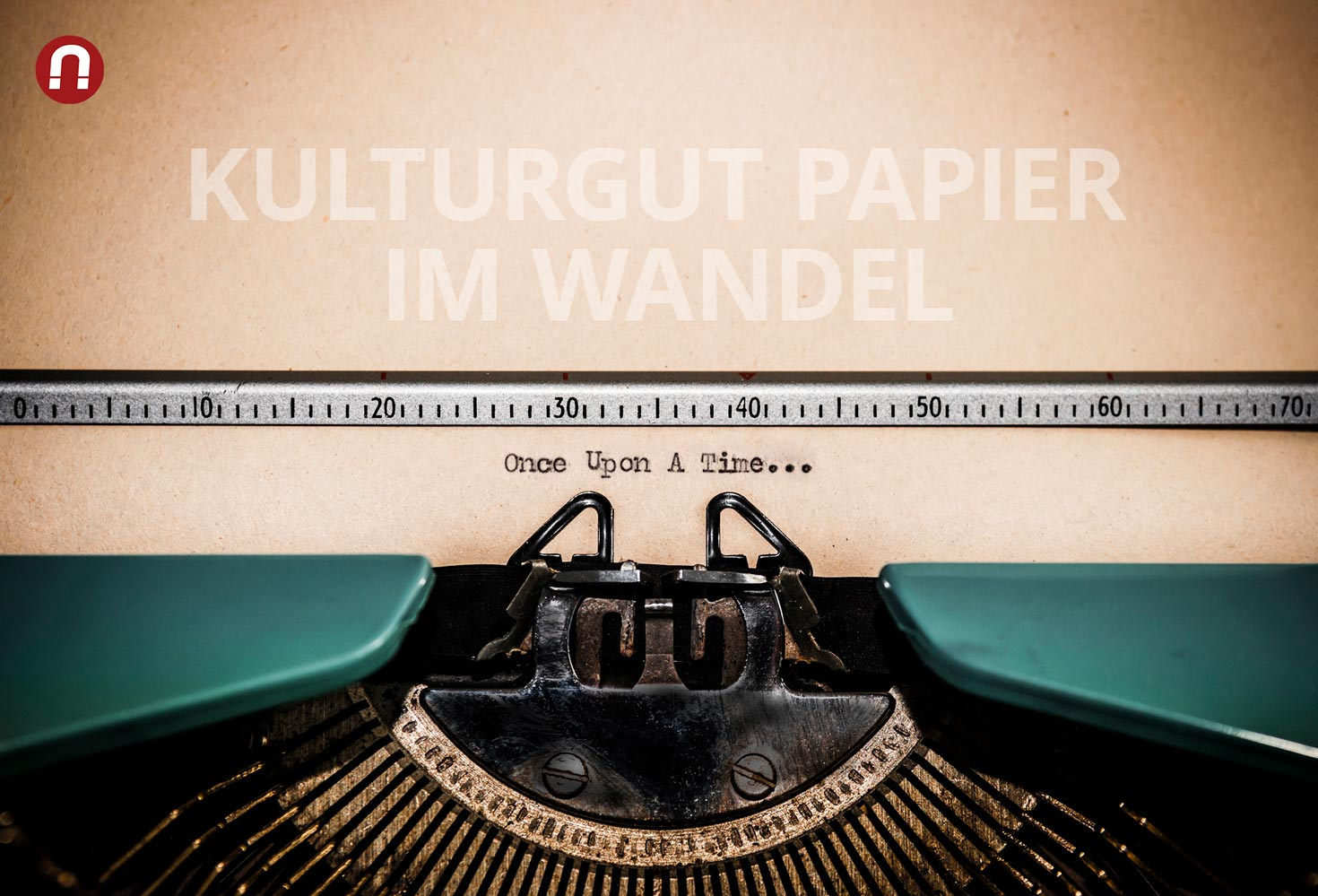 Kulturgut Papier im Wandel