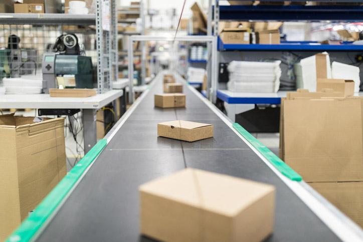verpackung - Kulturgut Papier im Wandel