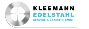 logo 300x99 - Anwenderbericht Kleemann Edelstahlservice & Logistik