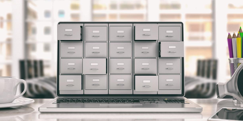 Elektronische Archivierung: Lästige Pflichten waren gestern