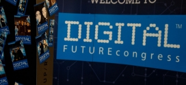 Digital FUTUREcongress 2019 in Essen