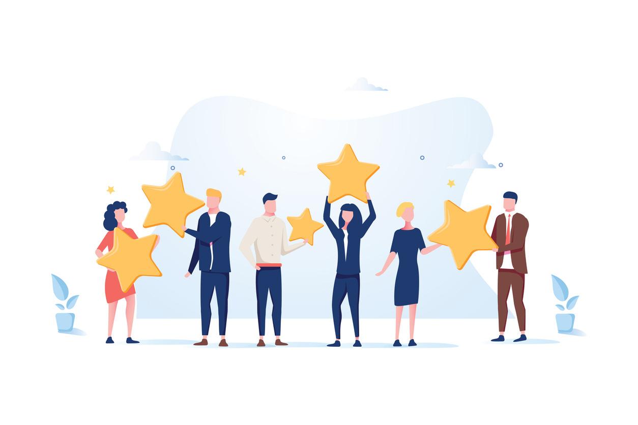 AMAGNO mit hoher Kundenzufriedenheit in 2019
