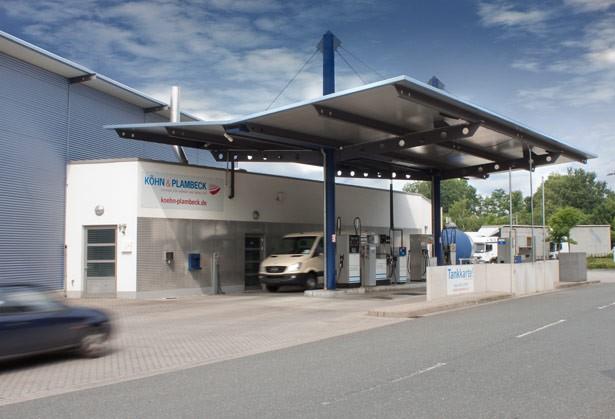 3 - Köhn & Plambeck GmbH & Co. KG