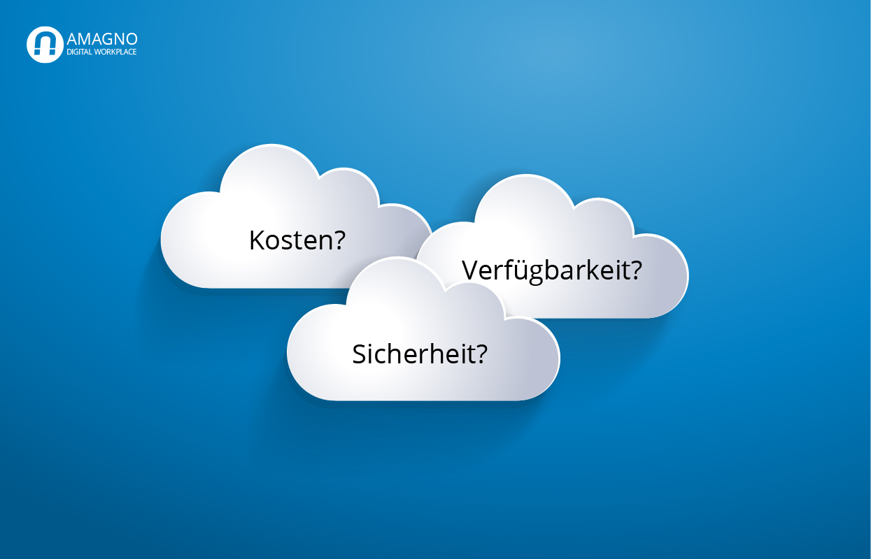 Cloud Computing: Alles nur leere Mythen?
