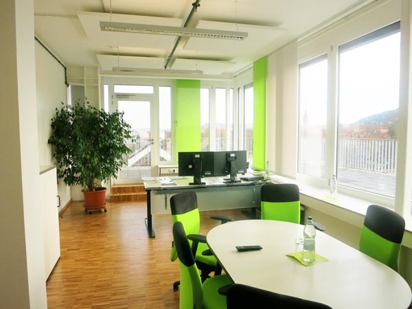 Büro1 V1 - Poet GmbH
