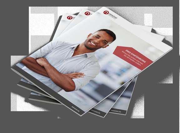 E Book DMS Einführung Mockuptrans3 - Dokumentenmanagement Software