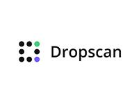 Dropscan Logo - Erweiterungen für und mit Amagno entwickeln