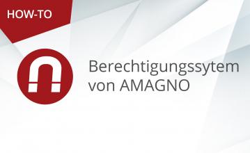 Berechtigungssystem von AMAGNO 359x220 - Dokumentenmanagement Software
