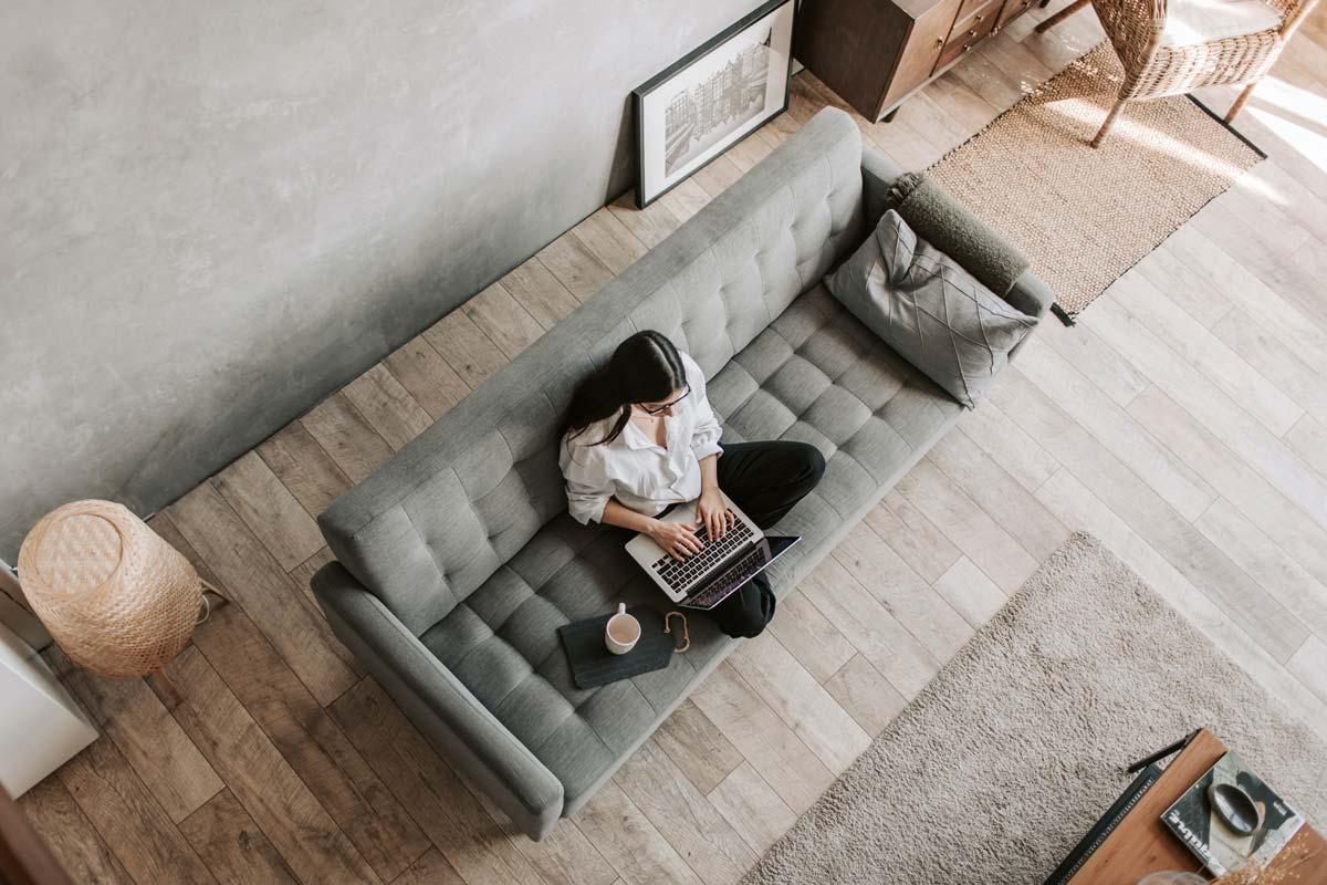 Home-Office: 10 Tipps, wie die Pflicht zur Kür wird