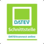 DATEV Schnittstelle Connect RGB Kachel 200px 150x150 - Schnittstelle DATEV PRO