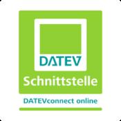 DATEV Schnittstelle Connect RGB Kachel 200px 175x175 - Schnittstellen