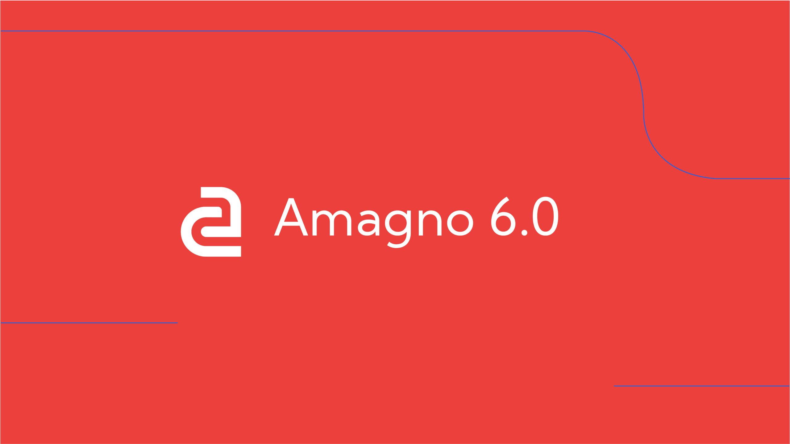 Amagno stellt sein ECM in Version 6 vor