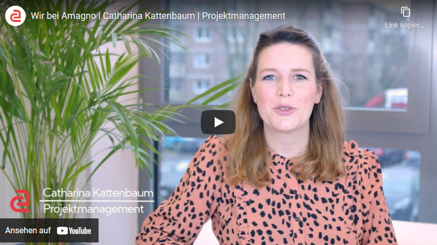 Mitarbeiter Kattenbaum - Jobs bei Amagno