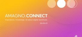 Digitalisierung trifft Nachhaltigkeit: Amagno.Connect 20●10●21