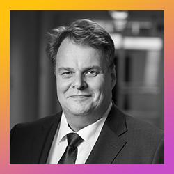 Profil Lars Thomsen - Amagno.Connect 21