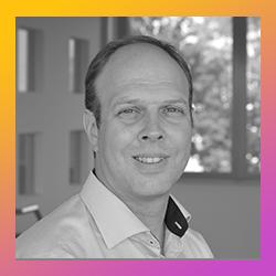 Profilbilder Jens Buescher - Amagno.Connect 21