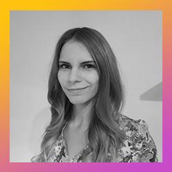 Profil Sarah Lauw - Amagno.Connect 21